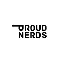 Proud Nerds